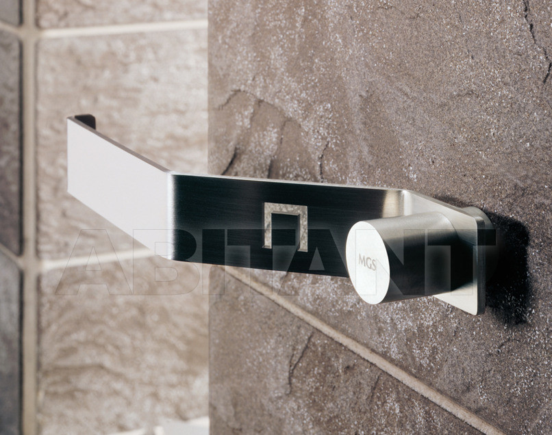 Купить Держатель для туалетной бумаги MGS Contemporary Beauty 2011 0940452PRO