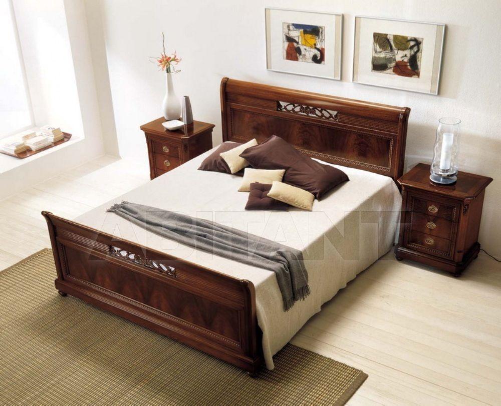 Купить Кровать Mascagni Dall'Agnese Spa Classic 318454