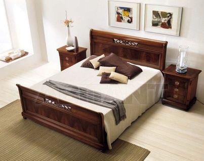 Кровать Mascagni