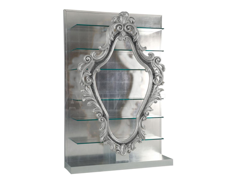 Купить Зеркало напольное Colombostile s.p.a. Soft And Crazy 1874 LB