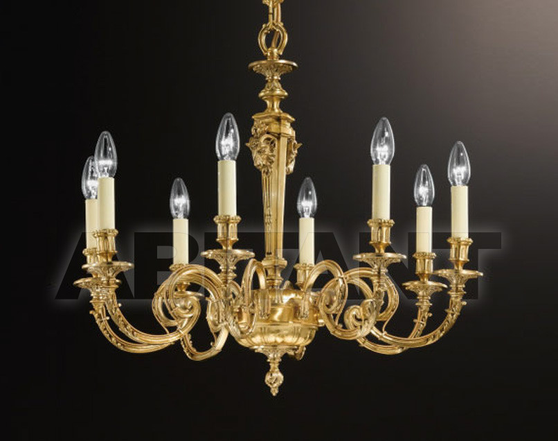 Купить Люстра Arizzi English Style Chandeliers 1804/8
