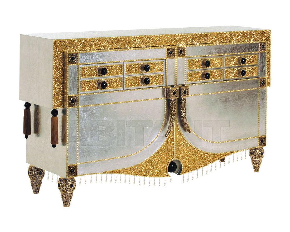 Купить Комод Colombostile s.p.a. Transculture/cristal Blanc 1708 CRAK
