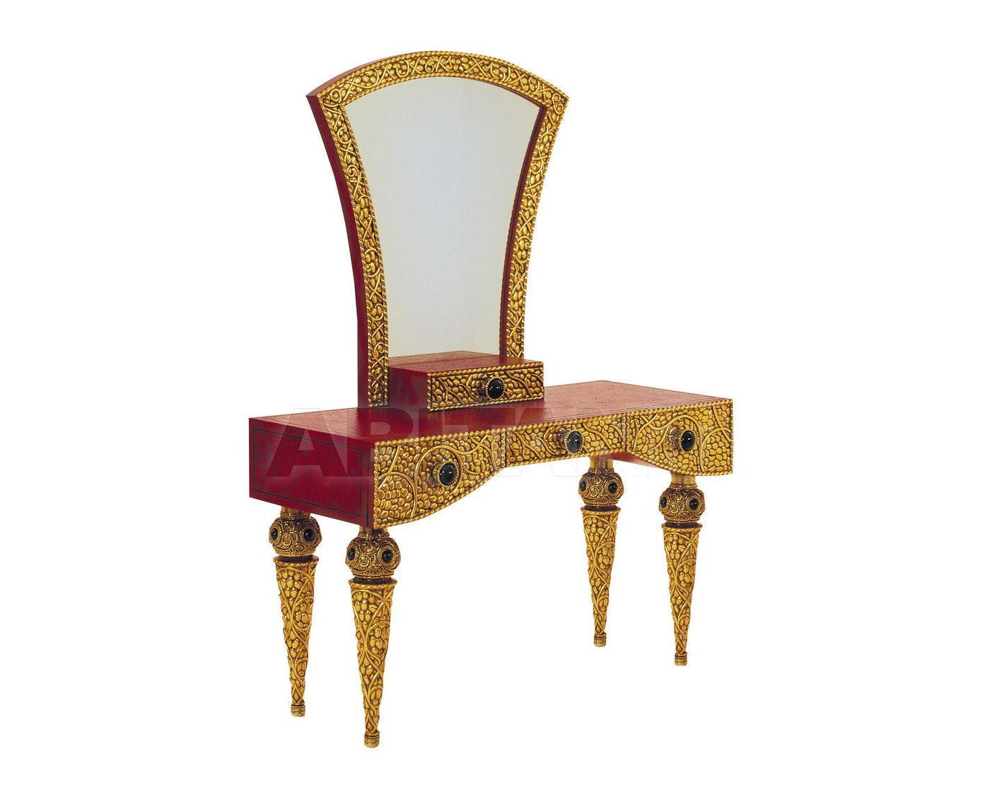 Купить Столик туалетный Colombostile s.p.a. Transculture/rouge Et Or 1776 TLA