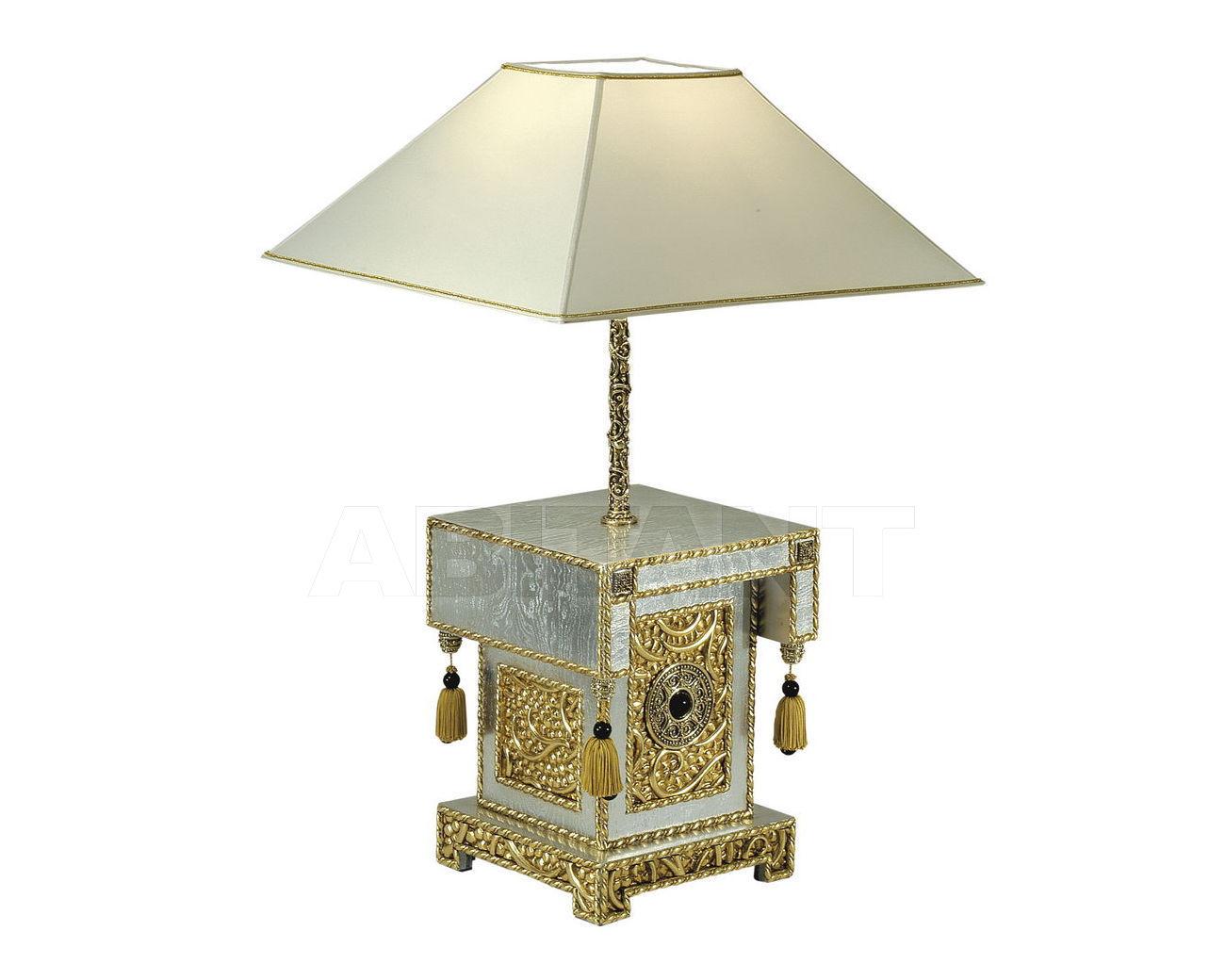 Купить Лампа настольная Colombostile s.p.a. Transculture/lampade 1828 LAS