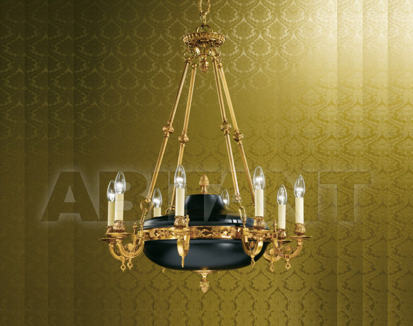 Купить Люстра Arizzi English Style Chandeliers 31/8