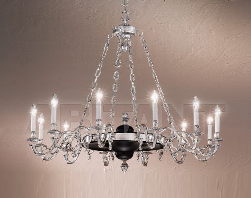 Купить Люстра Arizzi English Style Chandeliers 869/12