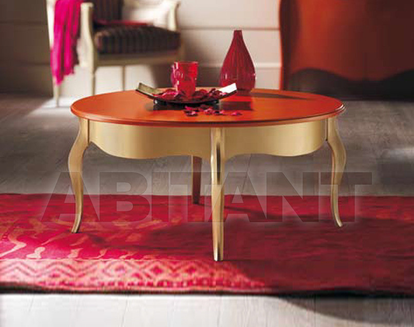 Купить Столик журнальный Modenese Gastone Fenice 8678