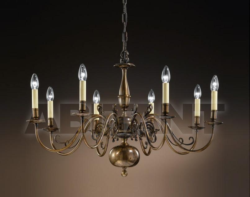 Купить Люстра Arizzi English Style Chandeliers 1790/8