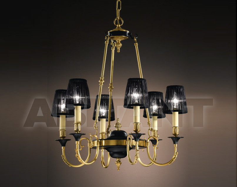 Купить Люстра Arizzi English Style Chandeliers M321/6