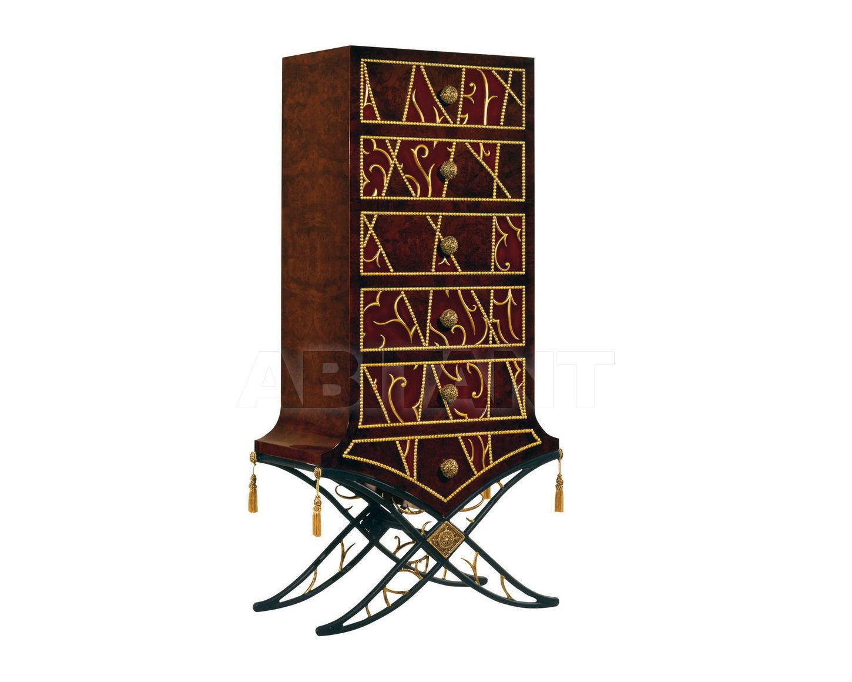 Купить Комод  Colombostile s.p.a. Xxi Secolo Un Mondo Aperto/la Dimora Di Un Gentleman 0288 CS