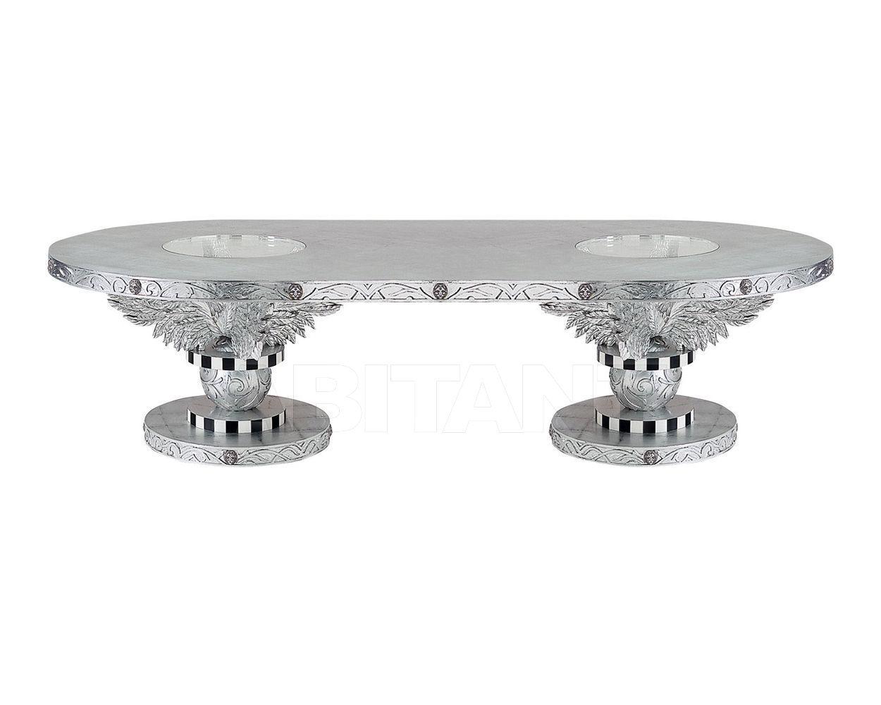 Купить Стол обеденный Colombostile s.p.a. Xxi Secolo Un Mondo Aperto/leggende Future 0206 TA