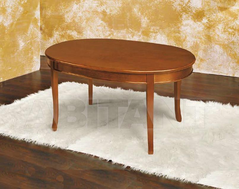 Купить Стол обеденный Modenese Gastone Fenice 8699