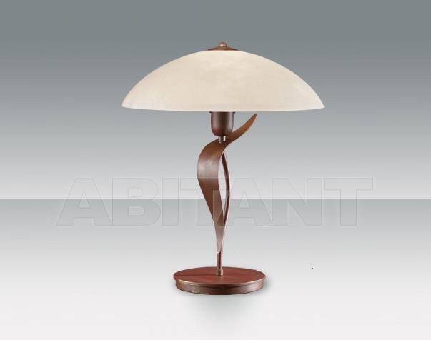 Купить Лампа настольная Fabas Luce Classic 2688-30-252