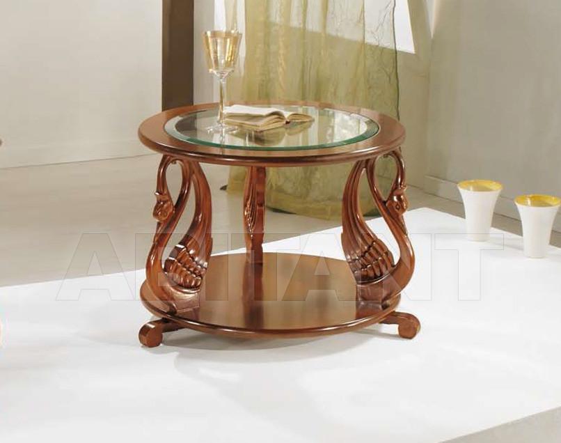 Купить Столик журнальный Modenese Gastone Fenice 8720