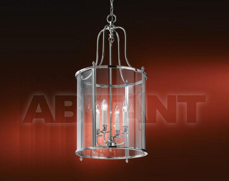 Купить Подвесной фонарь Arizzi Ceiling Fittings 228/4/G/S/NI