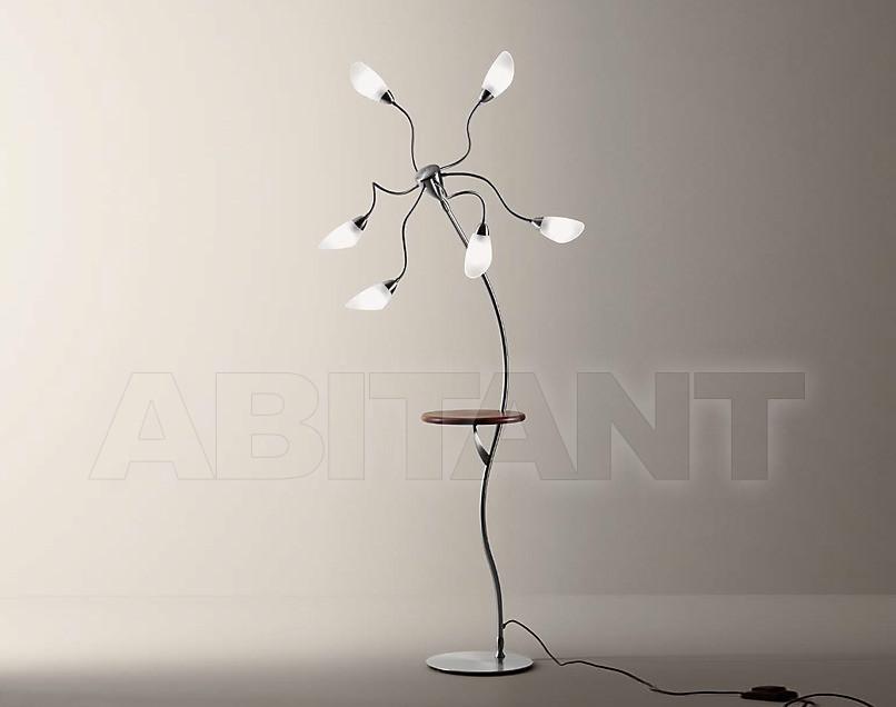 Купить Лампа напольная De Majo Contemporaneo poli pò r1