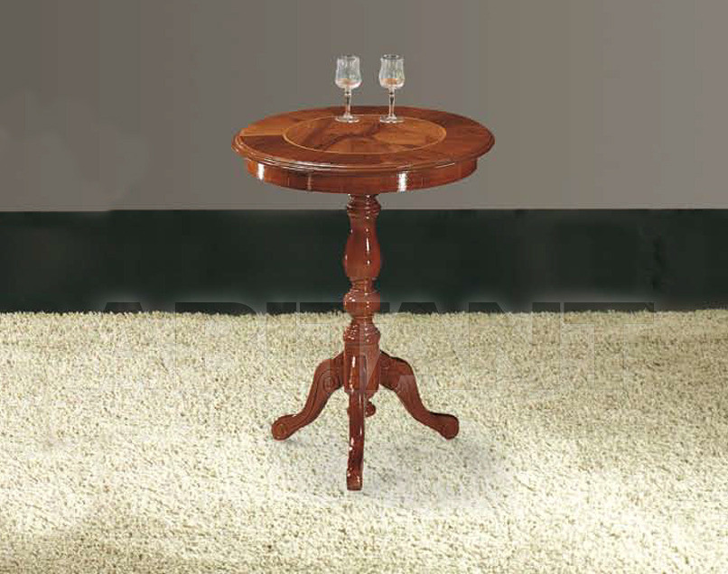 Купить Столик приставной Modenese Gastone Fenice 8813