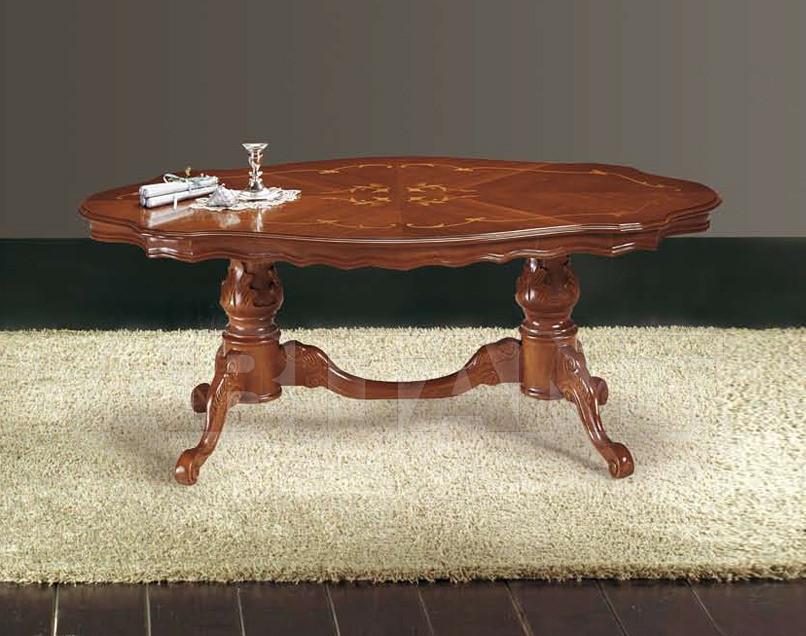 Купить Столик журнальный Modenese Gastone Fenice 8816
