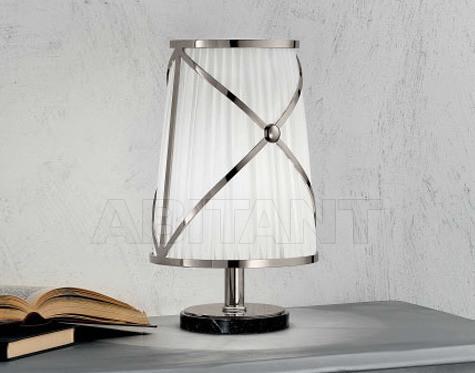 Купить Лампа настольная Arizzi Special Works 1770/1/L/NI