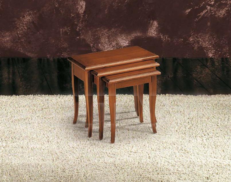Купить Столик журнальный Modenese Gastone Fenice 8835