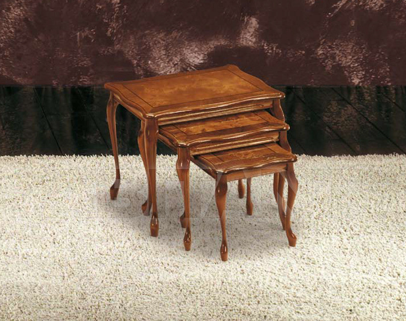 Купить Столик кофейный Modenese Gastone Fenice 8843
