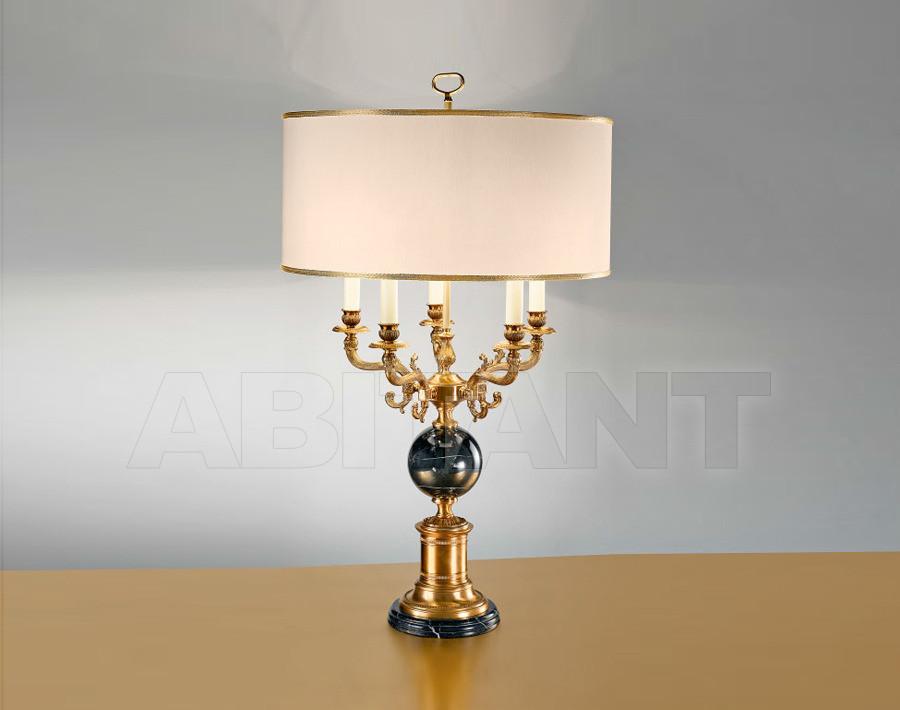 Купить Лампа настольная Arizzi English Style Chandeliers 857/5/L