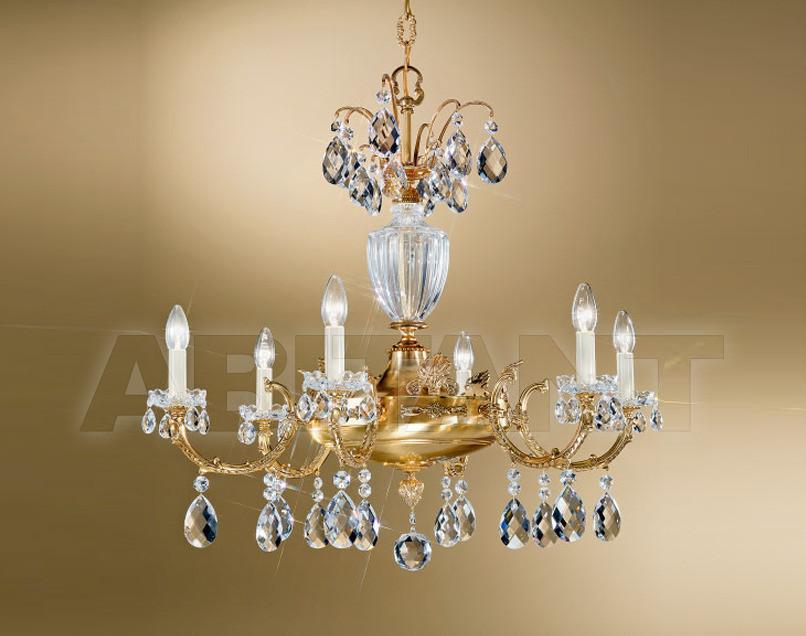 Купить Люстра Arizzi English Style Chandeliers 903/6