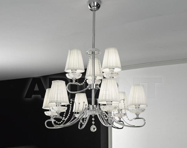Купить Люстра Fabas Luce Classic 2782-59-138