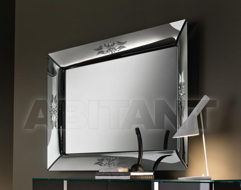 Купить Зеркало настенное Fiam Mirrors caadre 632