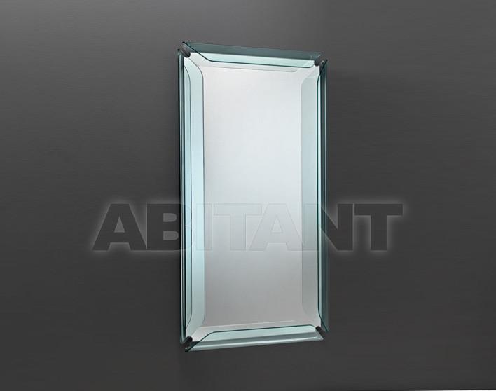 Купить Зеркало настенное Fiam Mirrors gallery square 381