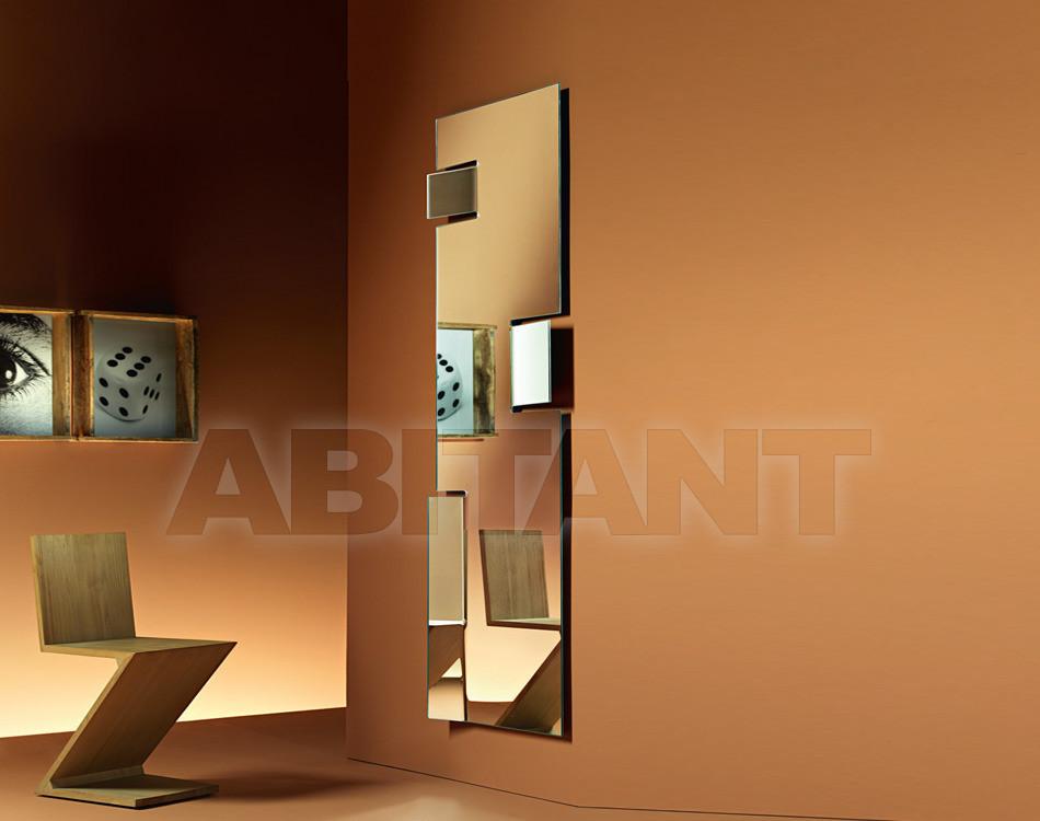 Купить Зеркало настенное Fiam Mirrors hiroshi 851