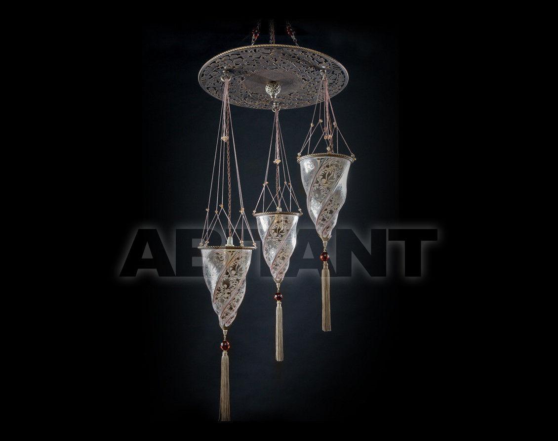 Купить Светильник Archeo Venice Design Lamps&complements 401D3