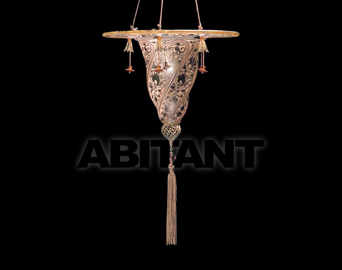Купить Светильник Archeo Venice Design Lamps&complements 411-00