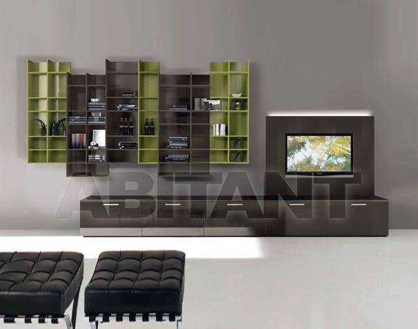 Купить Модульная система Tomasella Industria Mobili s.a.s. Atlante C112