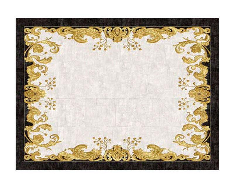 Купить Ковер классический Illulian & C. s.n.c Design Collection opt D S-1 W, 021 W, 05B S SASHA
