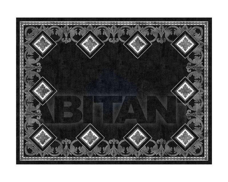 Купить Ковер классический Illulian & C. s.n.c Design Collection 021 W, 153 S NIKOLAI