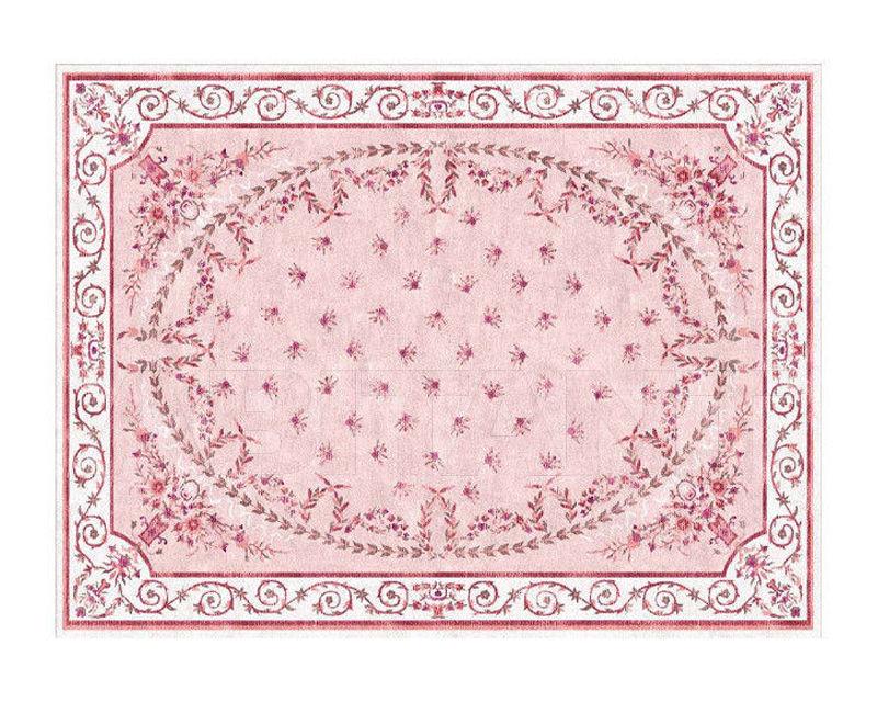 Купить Ковер классический Illulian & C. s.n.c Design Collection 031 W, 080 S JOLIE