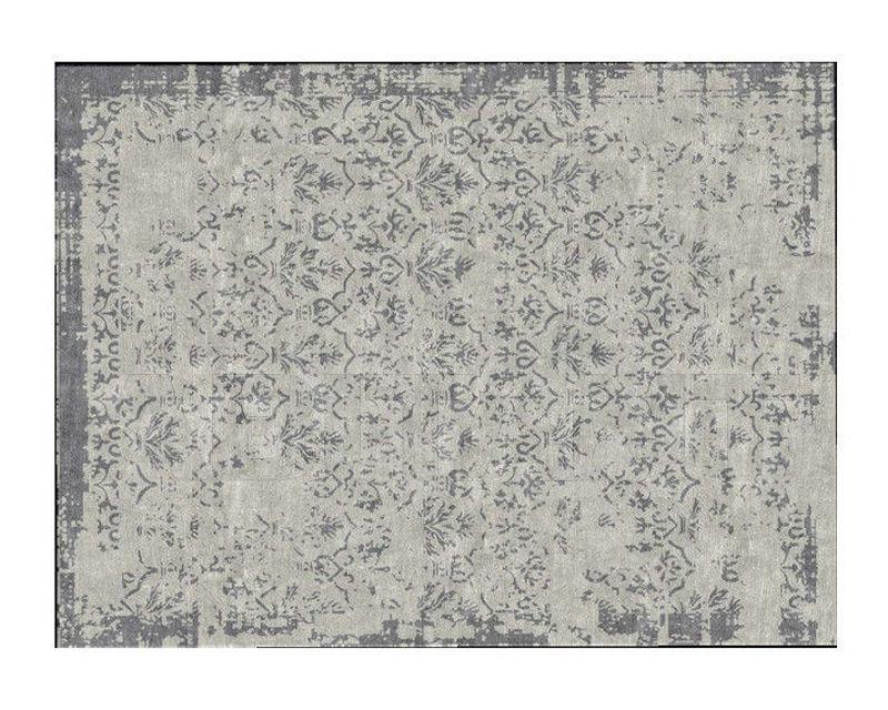 Купить Ковер классический Illulian & C. s.n.c Design Collection 153 W, 153 S DAMASK V