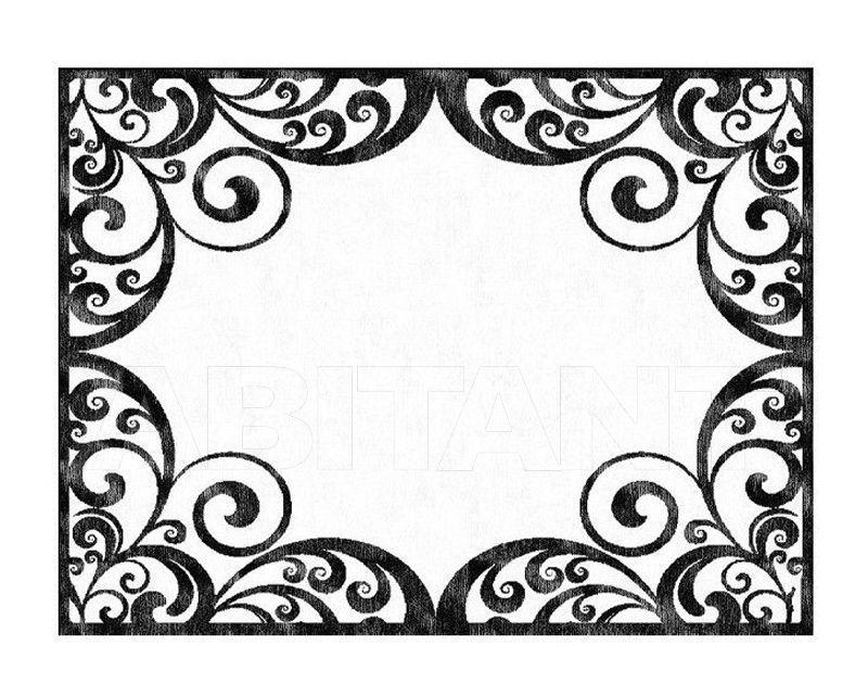 Купить Ковер классический Illulian & C. s.n.c Design Collection S-5W 021S CHANEL