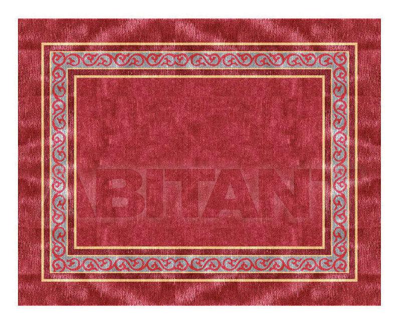 Купить Ковер классический Illulian & C. s.n.c Design Collection 142W 142S ABU DHABI