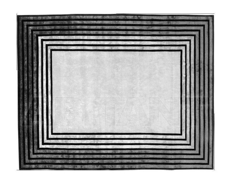 Купить Ковер классический Illulian & C. s.n.c Design Collection 153W 021W 566S SEVEN