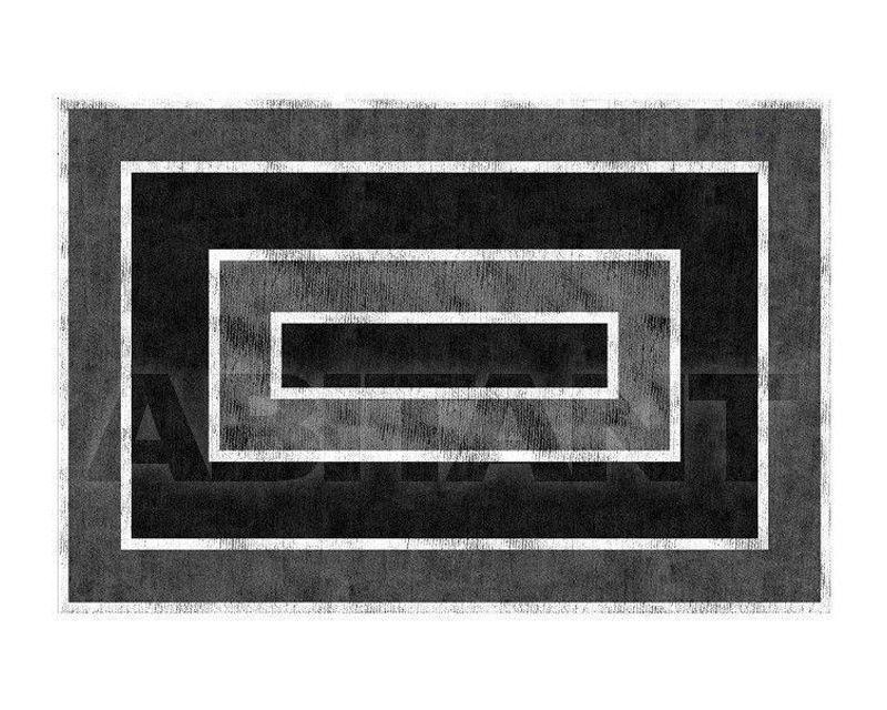 Купить Ковер современный Illulian & C. s.n.c Design Collection 21 W, 575/V S Frame ZERO