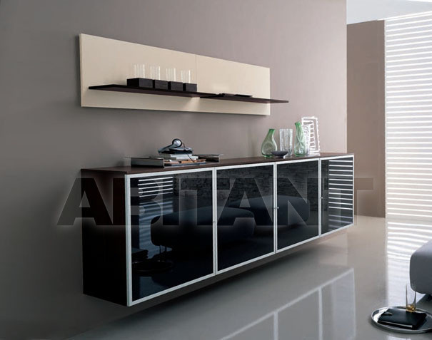 Купить Модульная система Tomasella Industria Mobili s.a.s. Atlante New Composizione 41