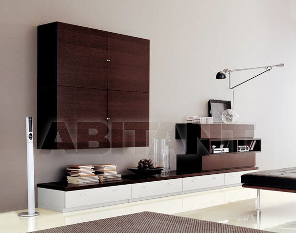 Купить Модульная система Tomasella Industria Mobili s.a.s. Atlante New Composizione 82