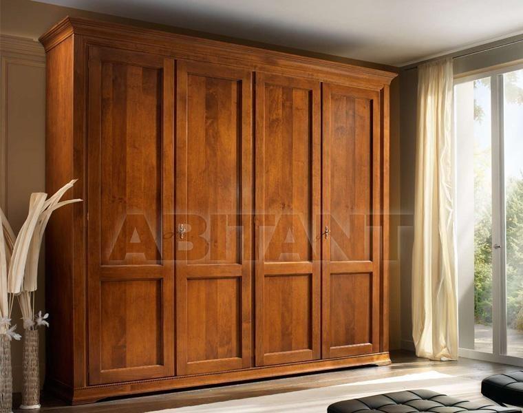 Купить Шкаф гардеробный ABC mobili in stile Giada 30AM03/AA