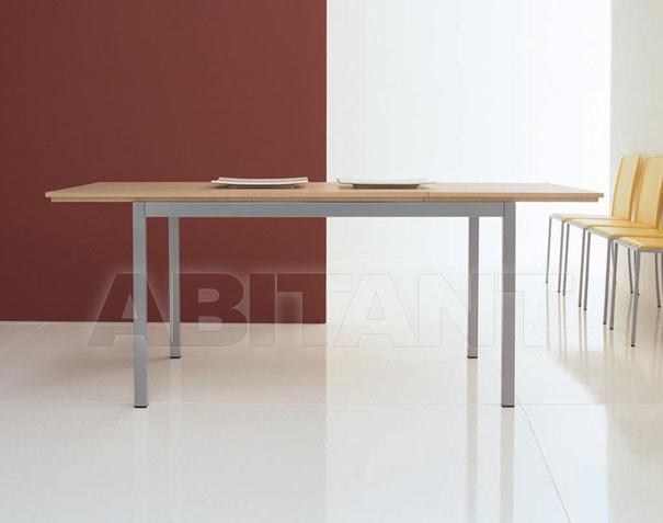 Купить Стол обеденный Tomasella Industria Mobili s.a.s. Atlante New 538 R