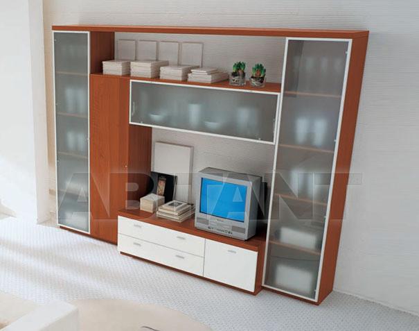 Купить Модульная система Tomasella Industria Mobili s.a.s. Atlante New Composizione 14