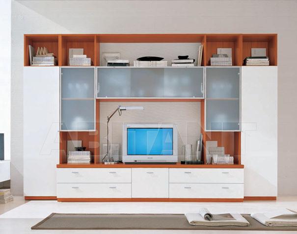 Купить Модульная система Tomasella Industria Mobili s.a.s. Atlante New Composizione 13
