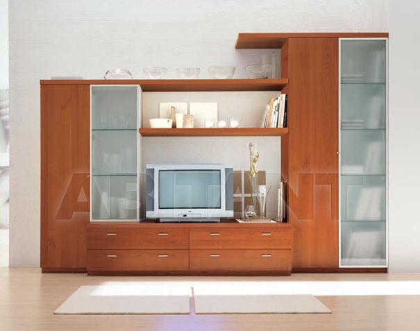 Купить Модульная система Tomasella Industria Mobili s.a.s. Atlante New Composizione 23
