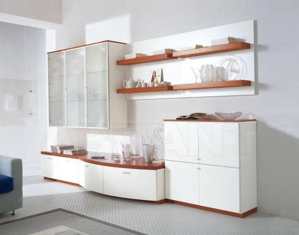 Купить Модульная система Tomasella Industria Mobili s.a.s. Atlante New Composizione 34